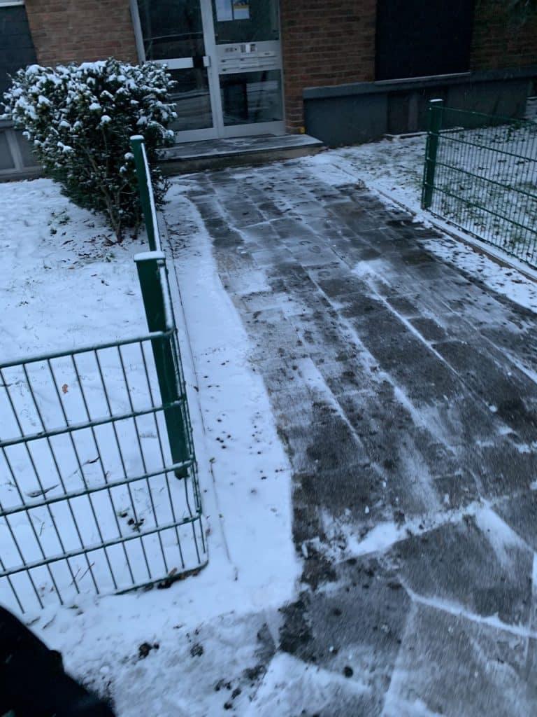 Winterdienst aus Düsseldorf
