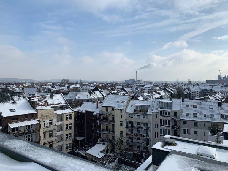 Winterdienst Düsseldorf